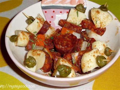 cuisine apero recettes faciles et rapides d 39 apéro
