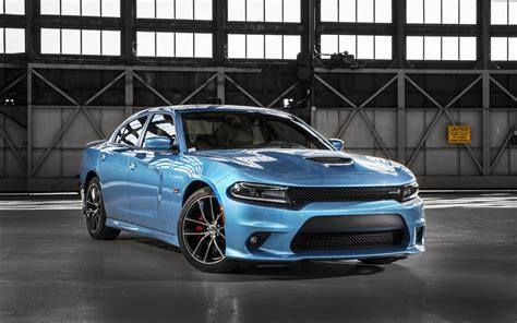 2015 Dodge Charger Rt Scat Pack Wallpaper
