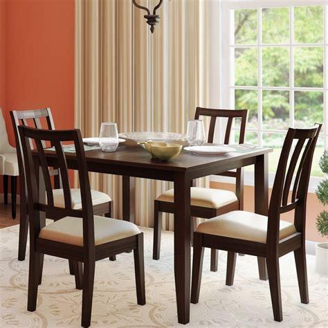 satu set meja makan  kursi minimalis jepara heritage