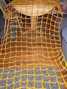 1  2 U0026quot  Playground Climbing Cargo Net Rope Made To Order Sq
