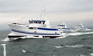 Chalutier De Peche A Vendre : cmn lance un palangrier de 42 m tres mer et marine ~ Maxctalentgroup.com Avis de Voitures