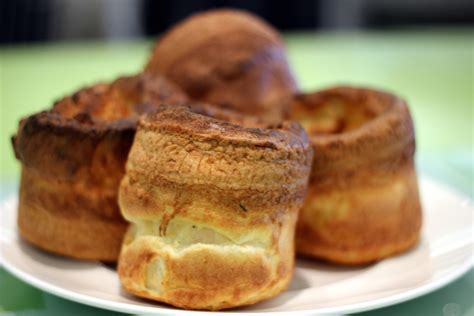 National Yorkshire Pudding Day 2020