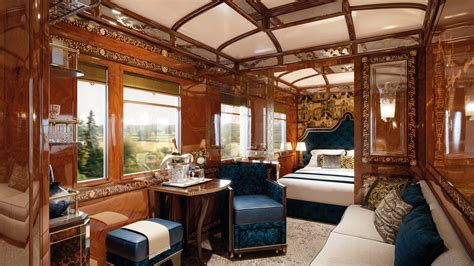 These Orient Express journeys bring back the golden age of ...