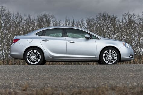 Travis Buick by 2012 Buick Verano Review