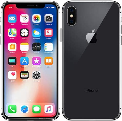 APPLE IPHONE X 256GB ( IMPORT- 1 YEA (end 2/1/2019 11:15 AM