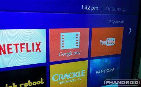 google play movies tv   roku
