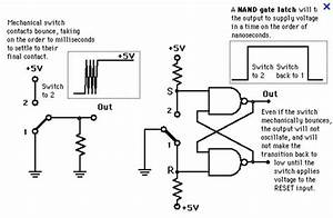 switches make a latching relay using spdt relays With latchingquot relay in control circuit