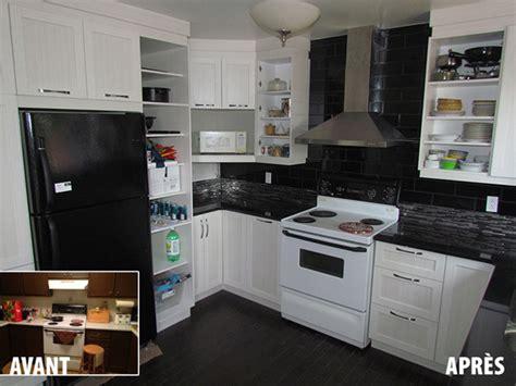 renovation cuisine bois avant apres renovation cuisine bois avant apres obasinc com