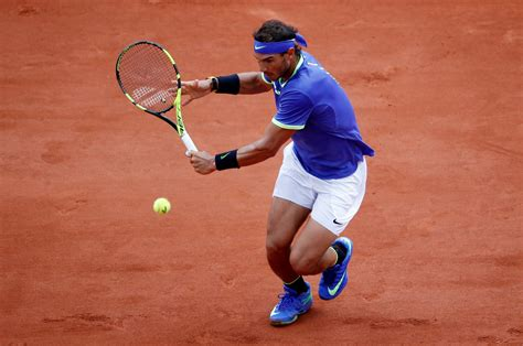 French Open: Rafael Nadal sends warning to rivals at Roland Garros