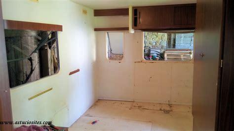vid cuisine rénovation d 39 une caravane nat tricote et nat bricolenat