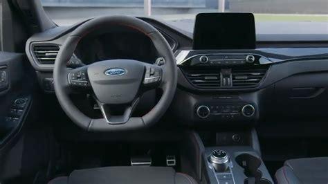 ford kuga 2020 interior 2020 ford kuga ford escape interior design