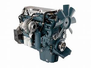Detroit Diesel Series 60 Engines - Diesel Engine History