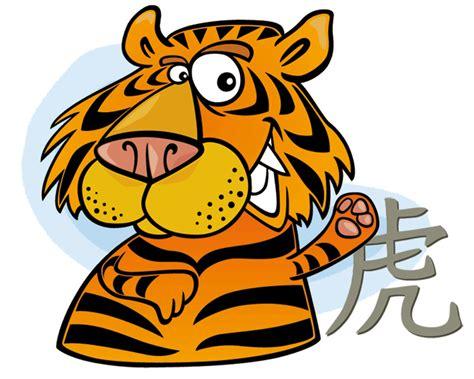 chinesisches horoskop ziege tiger im chinesischen horoskop
