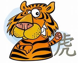 Glückszahl Berechnen : tiger im chinesischen horoskop ~ Themetempest.com Abrechnung