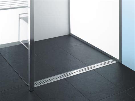 aco shower drain aco showerdrain c line wave linear drains from aco