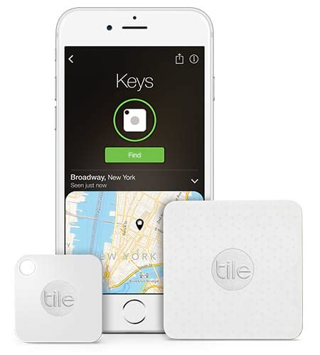 cool finds giveaway meet tile a tiny bluetooth tracker