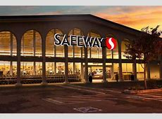 Safeway Opens New Store In San Jose, California, On Nov 9