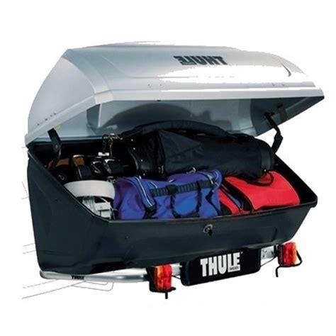 coffre sur attelage thule six crit 232 res pour bien choisir coffre de toit photo 6 l argus