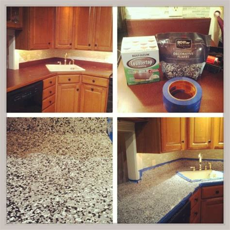 rustoleum countertop paint colors rust oleum countertop paint tinted to ash with behr