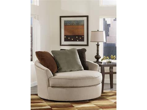 Round Sofa Chair Living Room Furniture  Raya Furniture