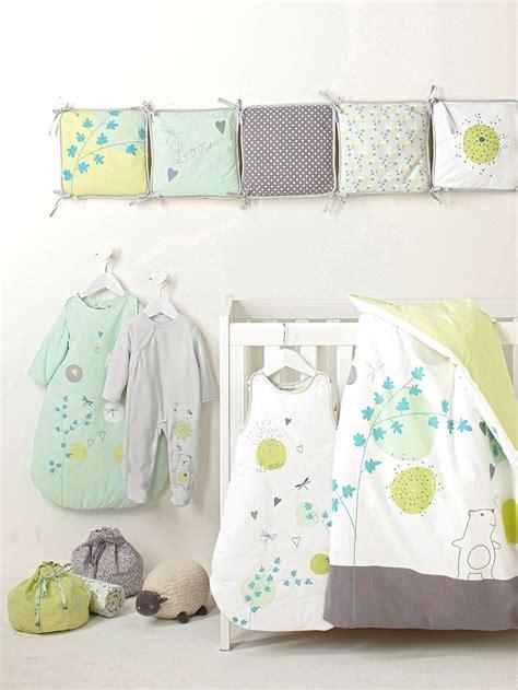 cadre deco chambre bebe inspirations idées déco pour une chambre bébé nature et