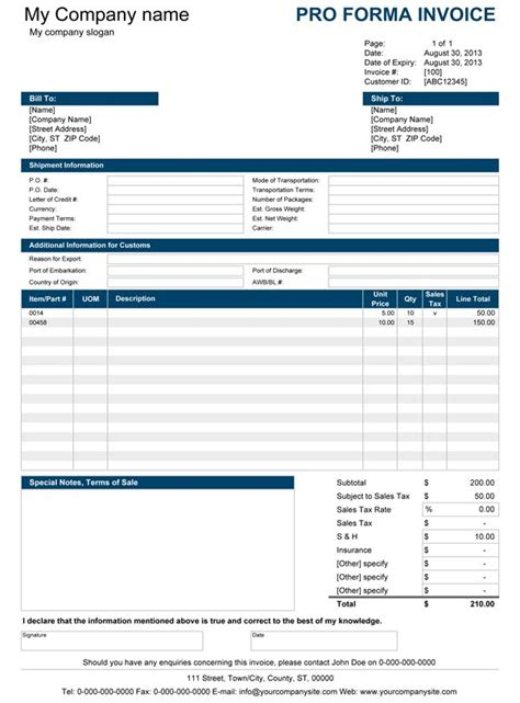 pro forma invoice small business pinterest apples