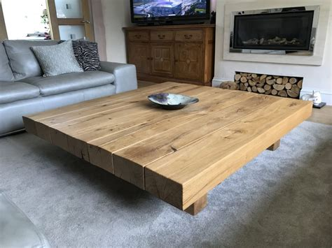Large Table by Large Coffee Table Project 472 Abacus Tables