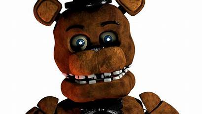 Fnaf Freddy Withered Jumpscare C4d Deviantart Favourites