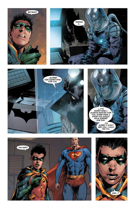 alfred pennyworth kills batman dceased comicnewbies
