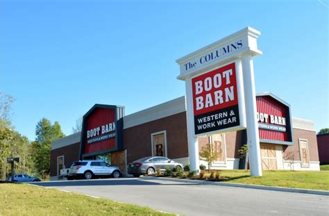 Boot Barn Tn by The Boulder Arranges Sale Of Net Lease Boot Barn