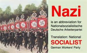 Image result for nazi socialist party