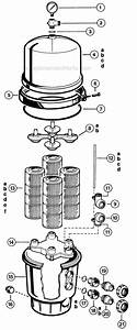 Hayward Cartridge Filter