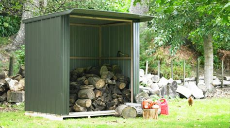 duratuf fortress ws  woodshed garden sheds nz