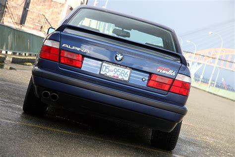 1990 Bmw Alpina B10 For Sale