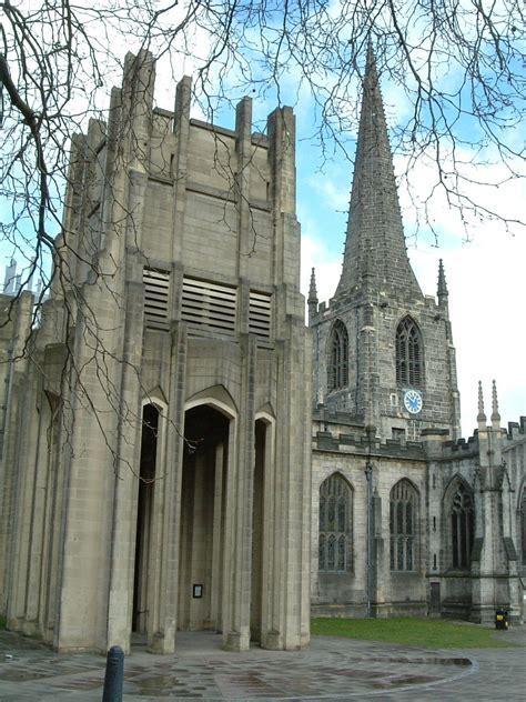 sheffield cathedral wikipedia