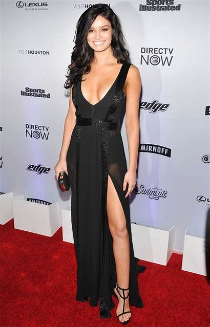 Paula Anne Illustrated Swimsuit Sports Issue Launch