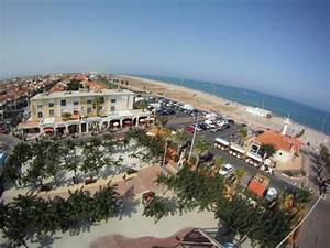 Hotel De La Plage Port Barcares France Overview