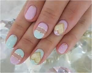 Nice Acrylic Nail Designs