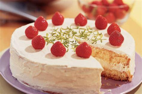 biscuit cake recept