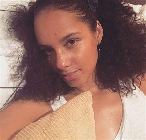 Exposed Alicia Keys Nude Icloud Leak