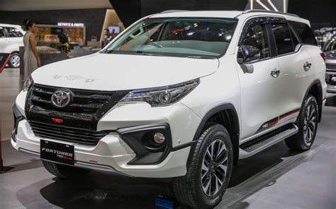 Toyota Fortuner 2019 by Xe Toyota Fortuner 2019 C 243 G 236 Mới Gi 225 Xe Fortuner 2019