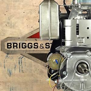 Briggs And Stratton 21r707