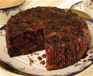 25 best ideas about Christmas fruit cake recipe on