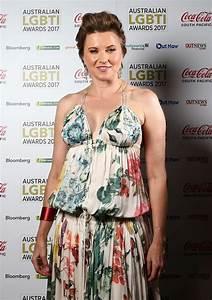 Lucy Lawless - Australian LGBTI Awards 2017 at Sydney ...