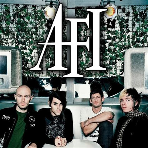 Afi Images Afi Album Cover Wallpaper And Background Photos
