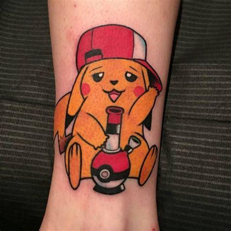 fabulous pokemon tattoo designs  great epoch