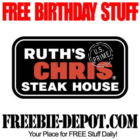 ruth's chris coupons