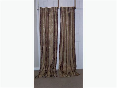 Curtain Panels With Hooks Kanata, Ottawa