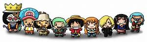 One Piece Time Skip by louisalulu on DeviantArt