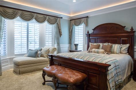 Pictures Of Drapes - how to pair plantation shutters with curtains wasatch